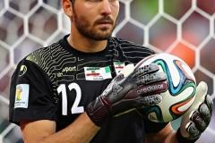 alireza haghighi, football, soccer -Tehran-Magazine-Shahbod-Noori